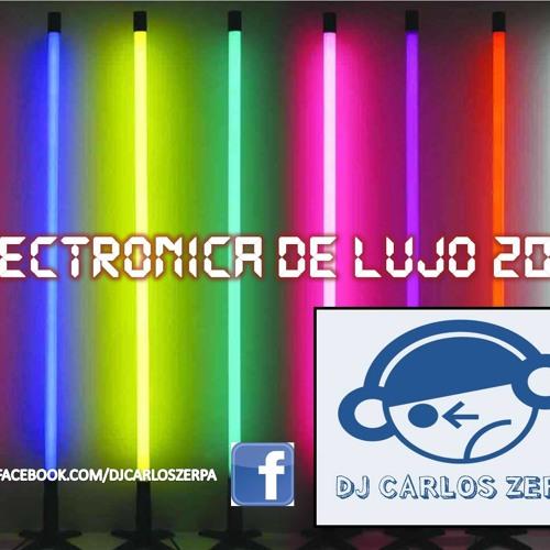 Electrónica de Lujo 2013