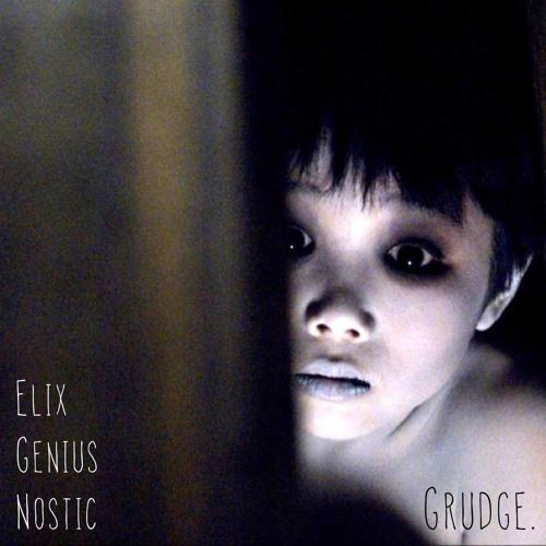 Grudge (feat. NosticthePoet)(Prod. Raisi K.) - AGenius x AElix (Reptiles)