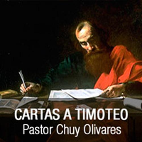 IBCO - Chuy Olivares - Cartas a Timoteo
