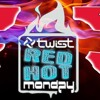 Cupra - Red Hot Monday Promo Mix (August 2013)