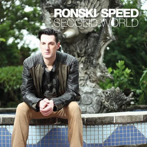 Ronski Speed and Aneym-Substitute For Love (Album Version)