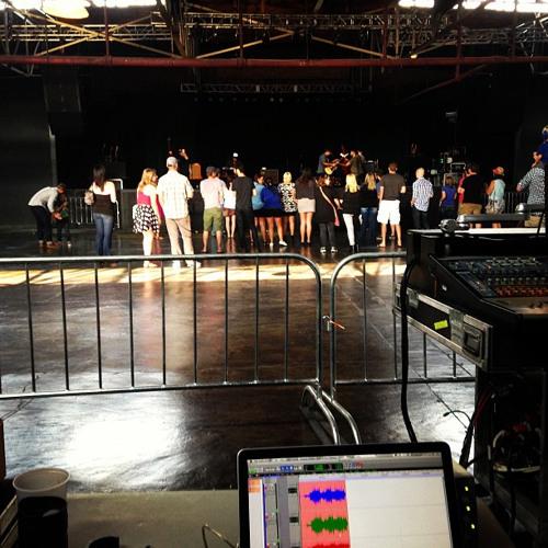 Jimmy Eat World performs live Marathon Music Works