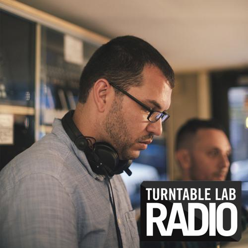 Turntable Lab Radio 019: JKriv + Aaron Dae (Deep&Disco / Razor-N-Tape)