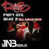 Pretty Girl Shake It - The Rangers ft. Fatman Scoop & DJ JNB Remix MoombahTwerk Free download