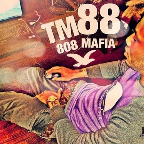 """ 808 Mafia Type Beat 5 """