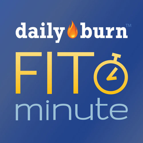 DailyBurn Fit Minute