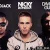 Nicky Romero, David Guetta, Afrojack Tomorrowland 2013