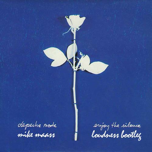 Depeche Mode - Enjoy The Silence (Mike Maass Loudness Rework)
