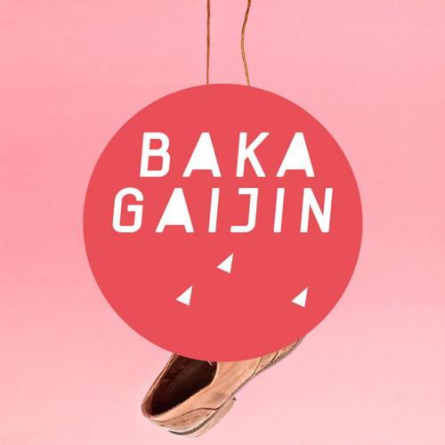 Baka Gaijin Podcast 004 by Jonathan Ritzmann