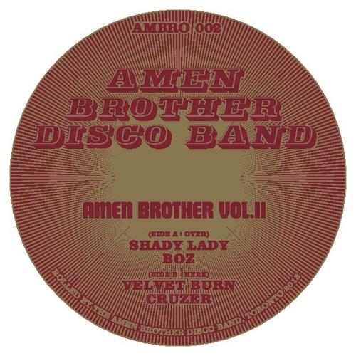 Amen Brother Disco Band - Cruzer (Clip)