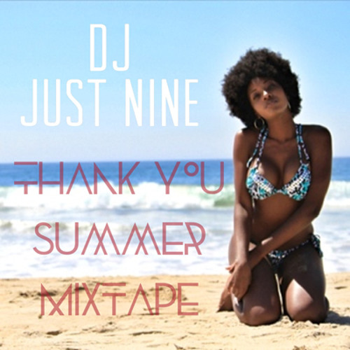 Thank You Summer Mixtape