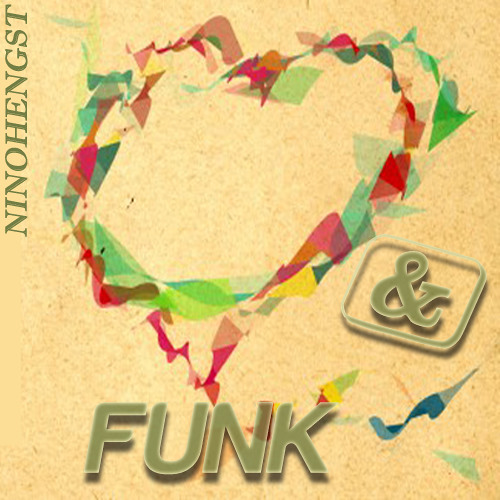 NINOHENGST - LOVE & FUNK preview