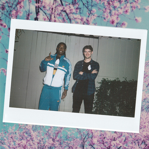 "Ryan Hemsworth x Starlito ""Marley Lion (Mistakes To Make)"""