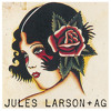 CRUEL WORLD- JULES LARSON & AG - as heard on Pretty Little Liars, We Are Men and Chasing Life