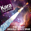 The Great Ukulele Space Spar (Commercial Use License Available)