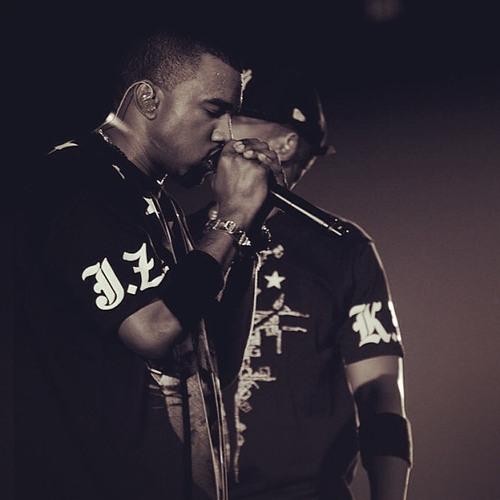 Kanye West x Meek Mill Type Beat-G.O.D Flow (Prod.CM Productionz)