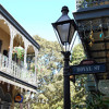 New Orleans Square: Area Music Loop Part 1