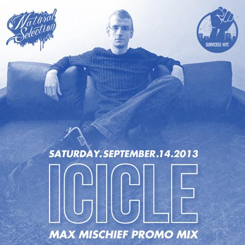 Icicle Promo Mix [Dubstep]