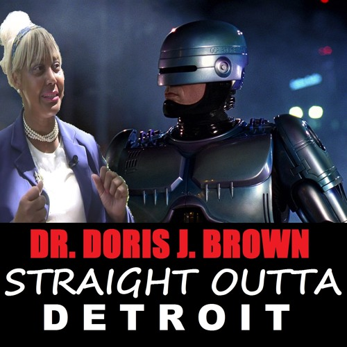 DR Doris Brown Rap