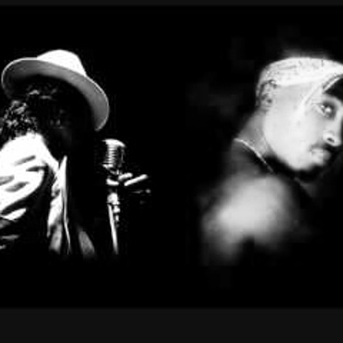 Michael Jackson and Tupac - Baby Dont Cry.
