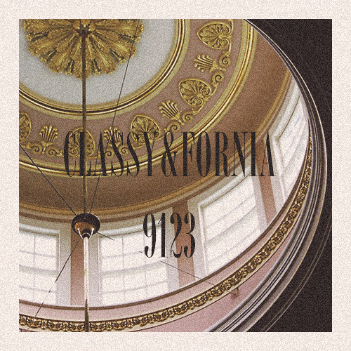 CLASSY&FORNIA - 9123 (Original Mix)