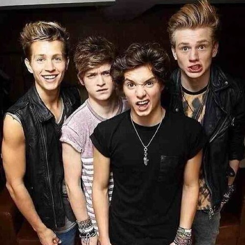 Teenage Kicks (cover by The Vamps)
