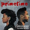 Free Download PrimeTime - Janelle Monae ft. Miguel Mp3