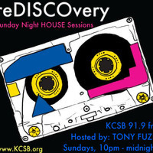 reDISCOvery Live 81813