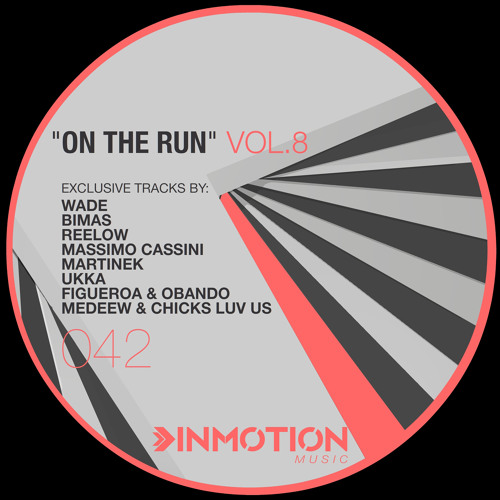 Reelow - Welcome (Original Mix)