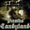 Candy Land - Pirates (MitiS Remix)(bass boost)