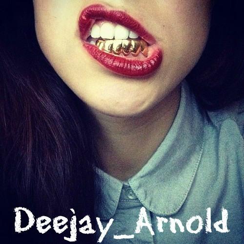 Deejay_Arnold - (Tribal Mix 2013)