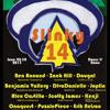 Zack Hill - Live @ Slinky 14