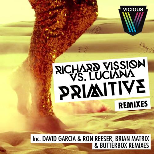 Primitive (Brian Matrix Heartfelt Sounds Remix)
