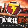 Thander Boys - Abra que eu quero