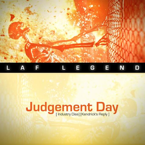 JudgementDay(ControlRemix)