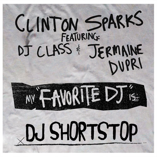 "DJ SHORTSTOP ""CUSTOM'S"""