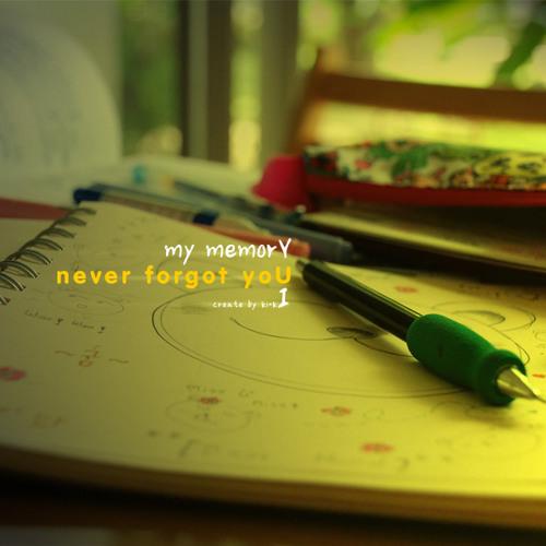 My Memory . Relax Music