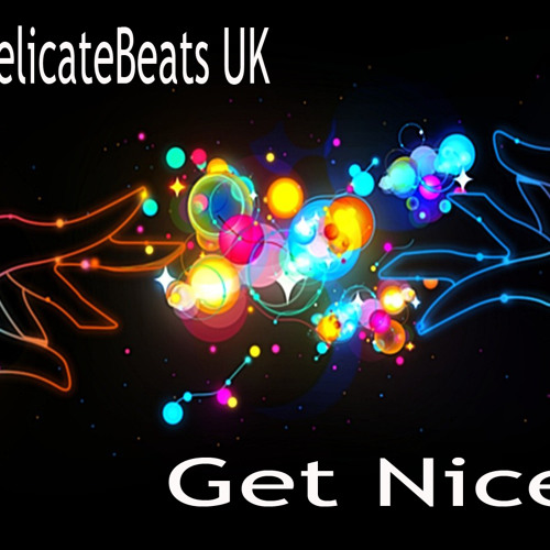 DelicateBeats DNB UK 2013 - GetNice