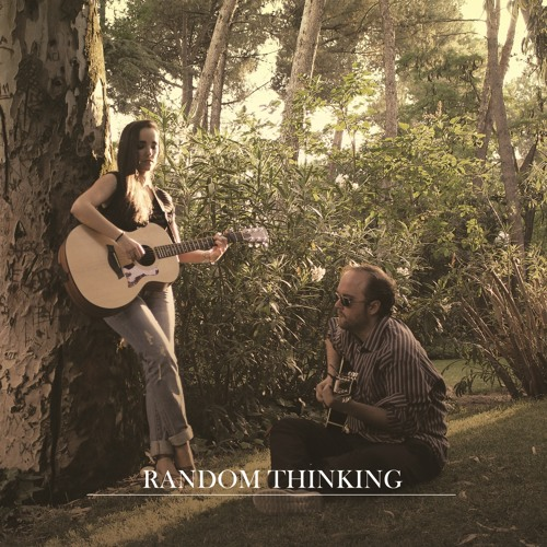 Random Thinking - Sons Of A New Age