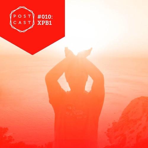 Postcast #010: Xpb1