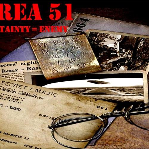 'Area 51: Certainty = Enemy' w/ Donald Schmitt - August 19, 2013