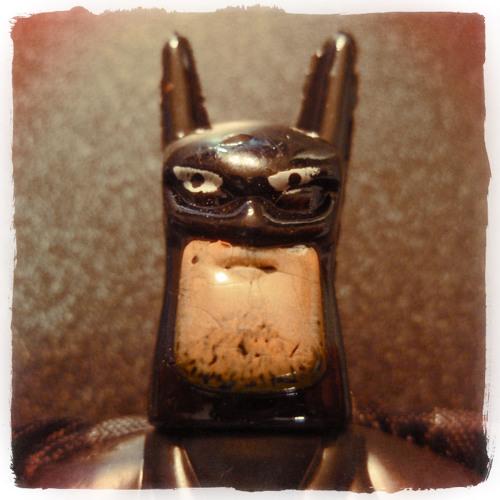 Bruce Wayne (A Superhero's Guide To Malignant Narcissism i)