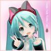 MJQ Ft. Hatsune Miku - Cutie Cute Kitty Cat