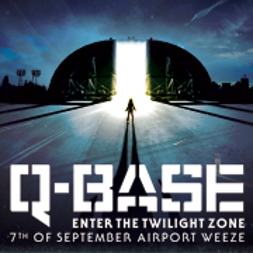 Q-BASE 2013 Podcast | Hangar - hosted by The Magic Show