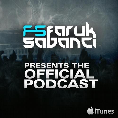 Faruk Sabanci Podcast 21