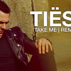 Tiësto ft. Kyler England - Take Me (Macky Gee Steppy drum and bass Remix)