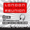 [FREE DJ MIX] London Hard House Reunion 2013 - Mixed By Steve Hill