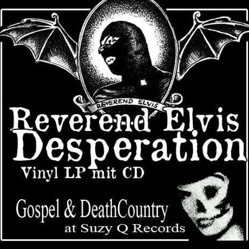 Knoxville Girl - Reverend Elvis