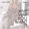 Any Way You Want It ft Jeremih (Dirty)