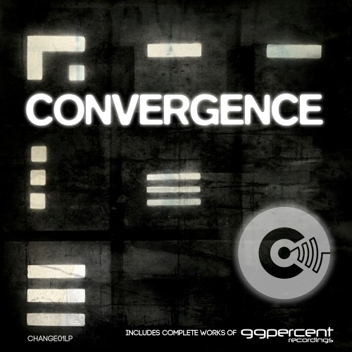 99percent Recordings - Convergence Mixed [Part II]